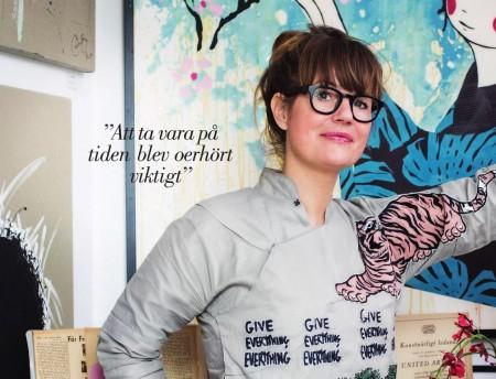 Foto: Heléne Linsjö/Femina
